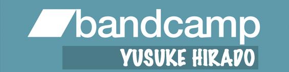 bandcampページ