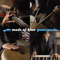 mode of blue Blue Note 70th Anniversary Covers