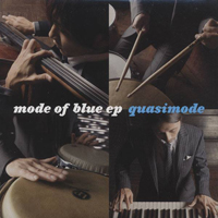 mode of blue ep