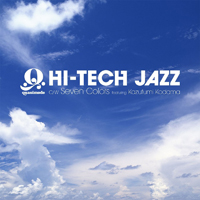 HI-TECH JAZZ ep